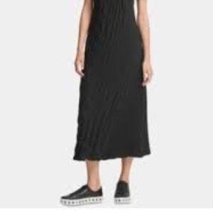 PURE DKNY Organic cotton Bubble dress